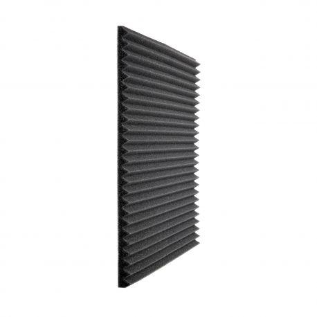 Panel akustyczno wygłuszeniowy szachownica - 50X50X3cm