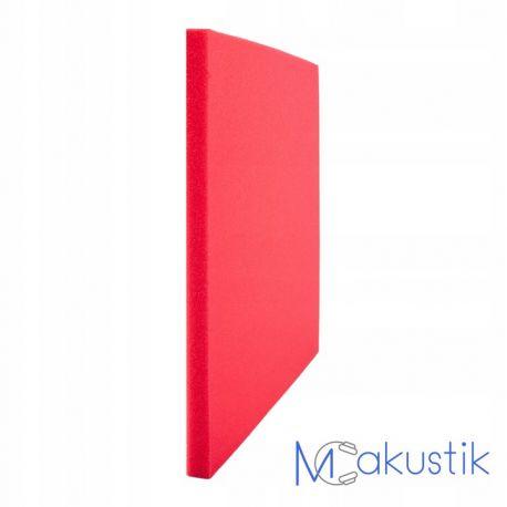 Panel akustyczny wygłuszeniowy gladki - 50X50X3cm